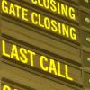 FORLENGET påmeldingfrist til 20. Oktober, begrenset antall hotellrom.